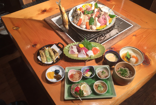Matsu course